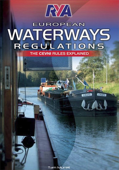 RYA European Waterways Regulations G17