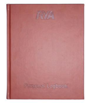 RYA Personal Logbook - G73