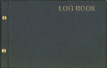 Imray Navigator's Logbook