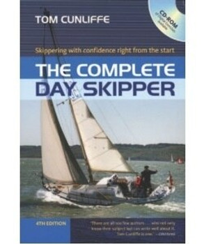 Complete Day Skipper - Tom Cunliffe