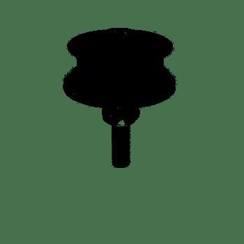 Spinlock TWF Winchfeeder - 50mm sheave TWF/50M