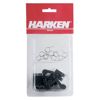 Harken Radial Winch Service Kit BK4512 - 10 Pawls/20 Springs