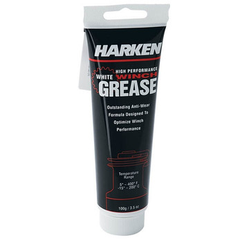 Harken High Performance Winch Grease BK4513 - White