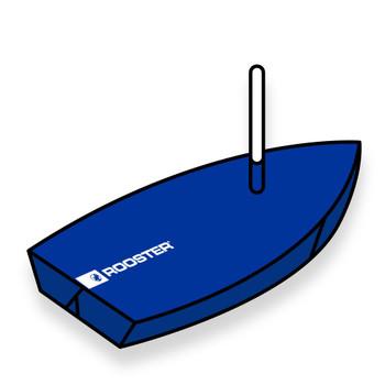 Rooster Laser 4000 Boat Cover