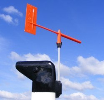 Little Hawk Race Wind Indicator