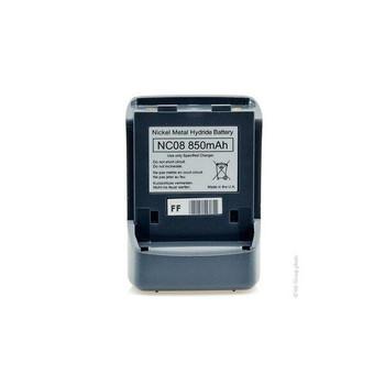 McMurdo NC08 R2 VHF Battery