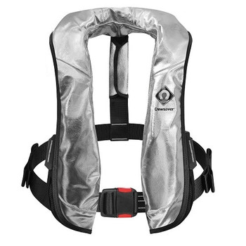 Crewsaver Crewfit XD Fire Retardant Lifejacket 150N