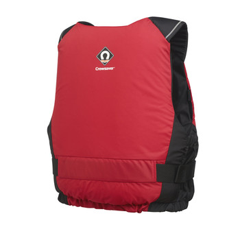 Crewsaver Response Buoyancy Aid 50N - Back