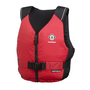 Crewsaver Response Buoyancy Aid 50N - Adult Sizes
