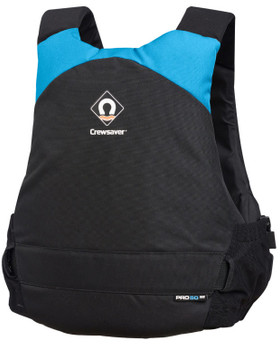 Crewsaver Pro SZ Buoyancy Aid 50N black blue