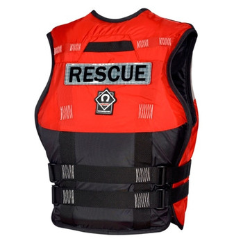 Crewsaver Swift Water Rescue Lite Buoyancy Aid 50N