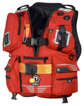 Crewsaver Swift Water Rescue Buoyancy Aid 80N -8673