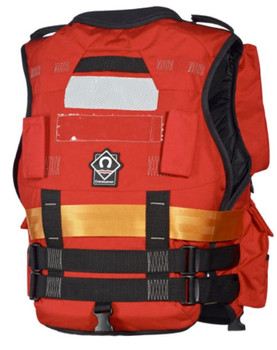 Crewsaver Swift Water Rescue Buoyancy Aid 80N