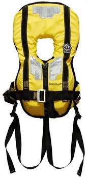 Crewsaver Supersafe Child Lifejacket - 15-30kg