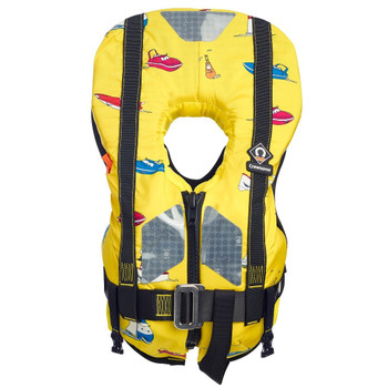 Crewsaver Supersafe Baby -15kg lifejacket