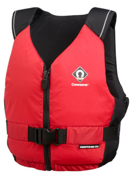Crewsaver Response Lifejacket Red