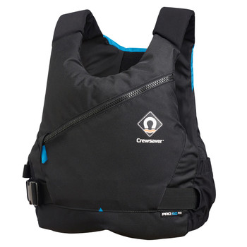 Crewsaver Pro SZ Buoyancy aid - Junior - black blue