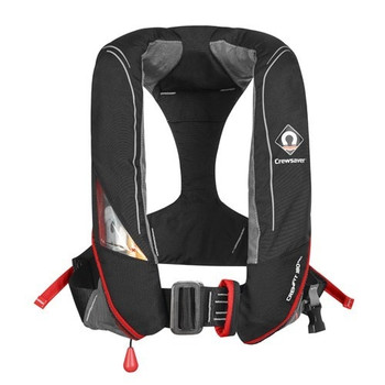Crewsaver Crewfit Pro 180N Lifejacket - Auto-Harness-Light