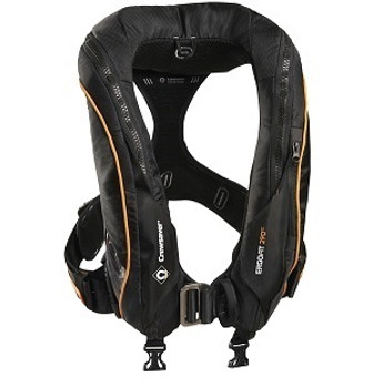 Crewsaver 290N Ergofit Lifejackets with Hammar