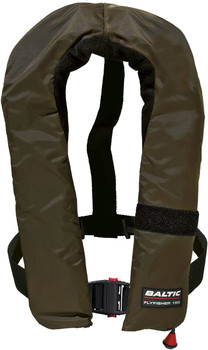 Baltic Flyfisher 150N  Auto Lifejacket Moel 1583
