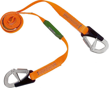 Baltic 2 Hook Safety Line