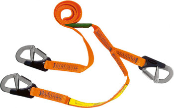 Baltic 3 Hook Safety Line