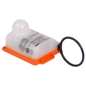 Daniamant L6 Manual Lifejacket Light - SOLAS