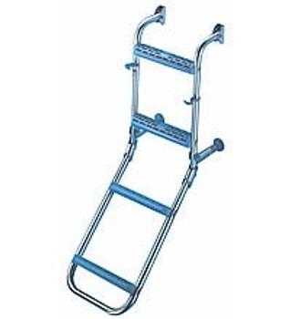 Trem S/S Boarding Ladder 2 & 2 Step 104cm
