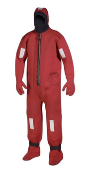 Crewsaver Immersion Suit - Crew Endurance