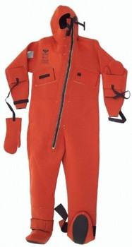 Viking Neoprene Immersion Suit PS2004