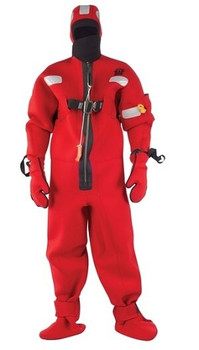 Crewsaver Immersion Suit - Crew Sabre