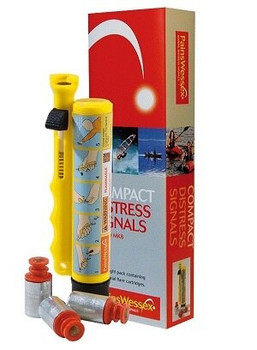Pains Wessex Compact Mini Flare Kit