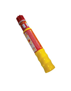 Small Red/Yellow Flares