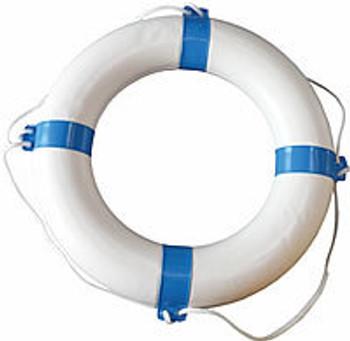 Nuova Rade PVC Lifebuoy 65cm
