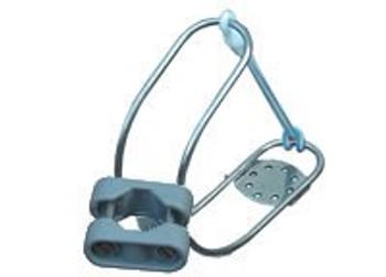 Trem Lifebuoy Holder Stainless Steel
