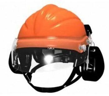 Gecko Cut Away Helmet MK10