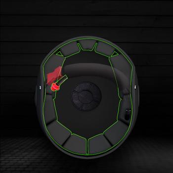 Gecko Helmet Replacement Inflatable Liner