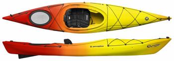 Perception Expression 11 Kayak, Sunset