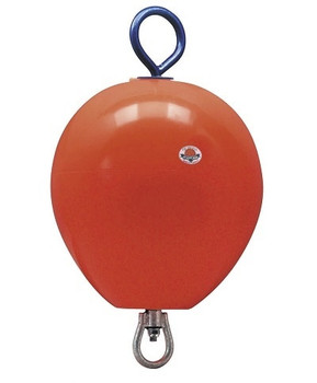 Polyform CCE4 Mooring Buoy with Galvanised Centre Rod
