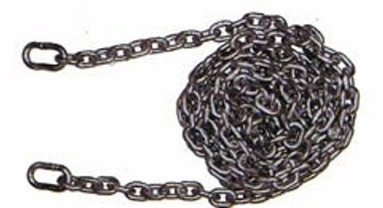Mooring Chain Riser  20mm x 5 m  (End Links 22mm)
