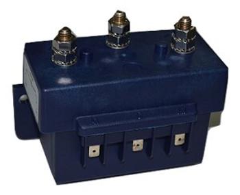 Lofrans Windlass Control Box - 500w-1700w