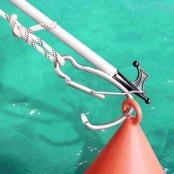 Kong Boat Hook Mooring Shackle