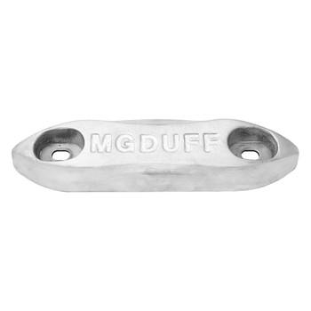 MGDuff Zinc Hull Anode ZD78B - 4kg