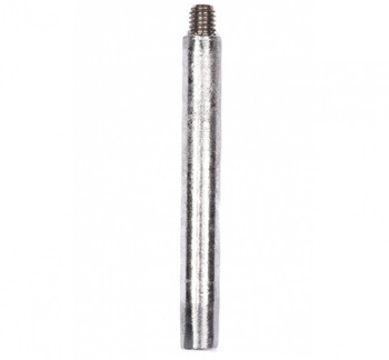 MGDuff Zinc Pencil Anode - P500/2''