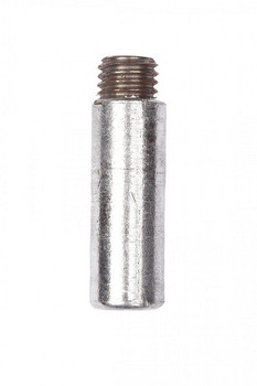 MG Duff Zinc Pencil Anode - P750/2''