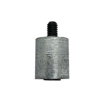 """MG Duff Galvion Element G625 (.625 x .75"""") - Zinc"""
