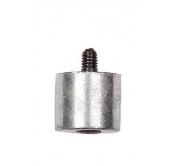 """MG Duff Galvion Element G825 (.825 x .75"""") -Zinc"""