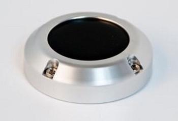 Index Aluminium Cable Gland 50mm