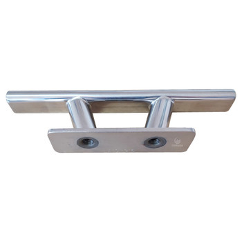 Sowester Stainless Boat Cleats with Hidden Bolts