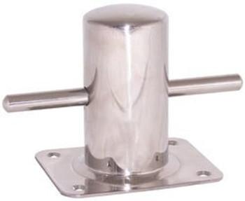 Sowester Mooring Bollard - AIS313 Stainless Steel